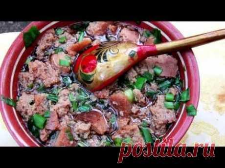 ТЮРЯ – древнерусская кухня.   Организация общественного питания