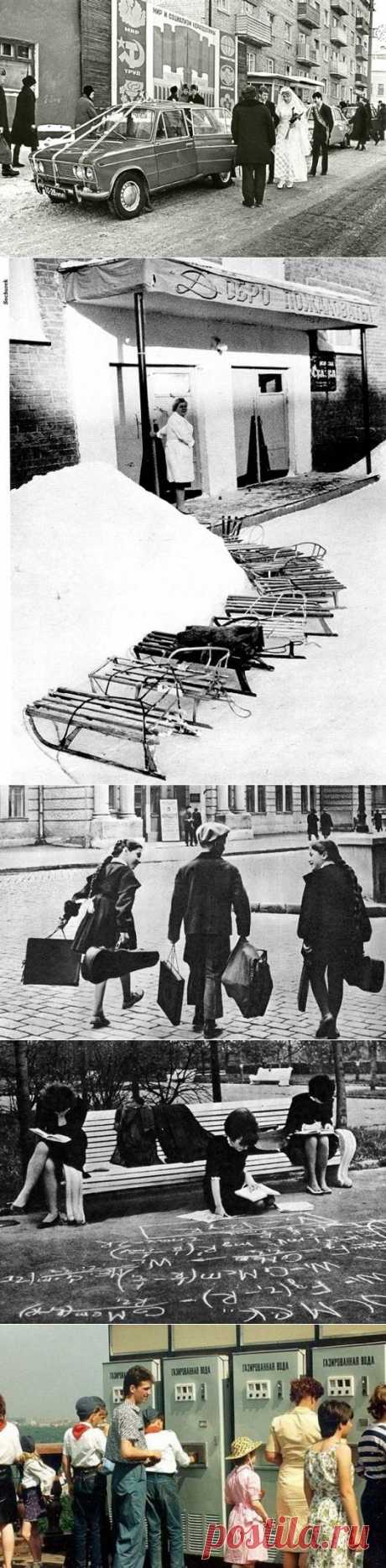 (+1) тема - Назад в прошлое – душевные снимки из СССР | Дети перестройки