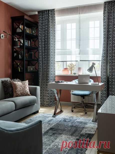 Самые эффектные российские дизайн-решения для дома | Мой дом