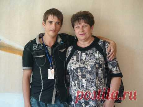 Татьяна Литинская