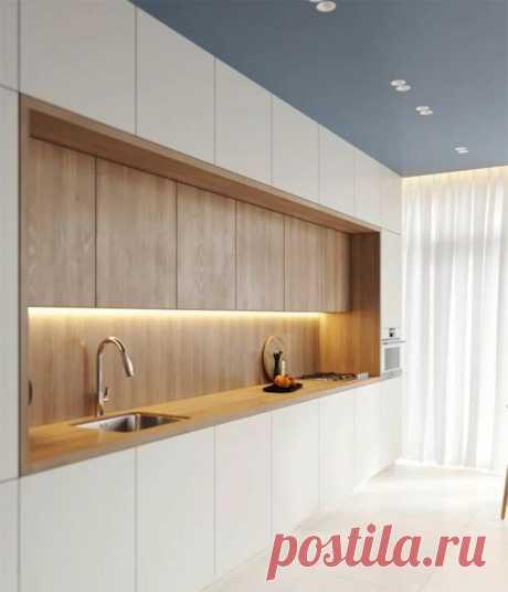 Как сэкономить на кухне, когда цены только растут? Простые советы перед покупкой  мебели. 1. Выберите один цвет и один стиль для всего гарнитура.