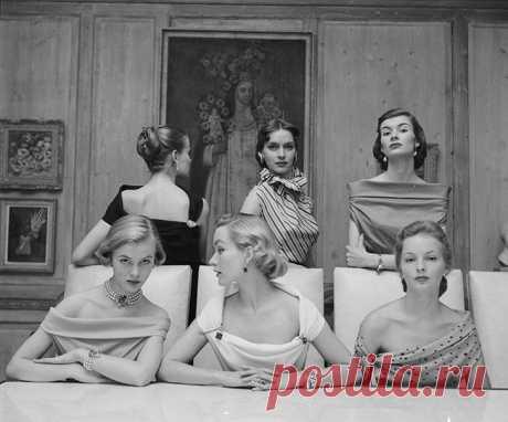 20 фотографий, доказывающих, что в прошлом люди были гораздо более стильными • НОВОСТИ В ФОТОГРАФИЯХ