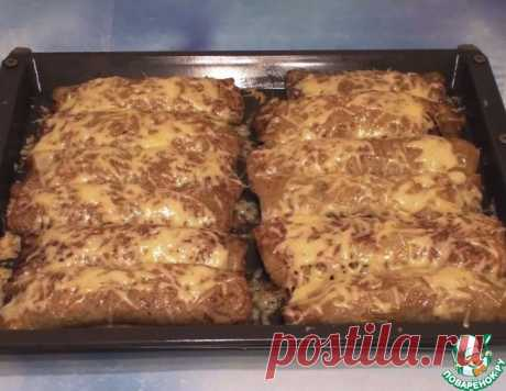 Картофельные драники с мясом и сыром – кулинарный рецепт