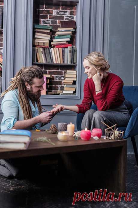Линии на руке, которые предскажут счастье в личной жизни — www.wday.ru