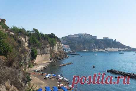 Сказка, а не город! Италия поражает! | Looufen | Яндекс Дзен