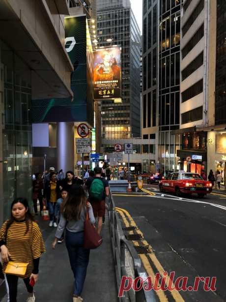 Я съездил в путешествие в  Гонконг за 3000 рублей, рассказываю как это было | Записки Макса из Китая | Яндекс Дзен