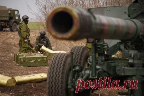 Военно-политические эксперты США посетили Мариуполь и Широкино