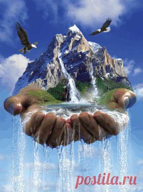 ДЕЛАЕМ ВОДУ ЦЕЛЕБНОЙ Талая вода Мы прекрасно ДЕЛАЕМ ВОДУ ЦЕЛЕБНОЙ Талая водаМы прекрасно знаем, что люди, постоянно употребляющие чистую талую воду, например жители гор, живут гораздо дольше городских, при этом ничего не зная о проблемах иммунитета, необходимости витаминов и целой куче различных болезней. Талая вода улучшает обмен веществ, способствует очищению и омоложению организма.Что же делает в организме талая вода? Дело в том, что талая вода имеет ровную четкую струк...