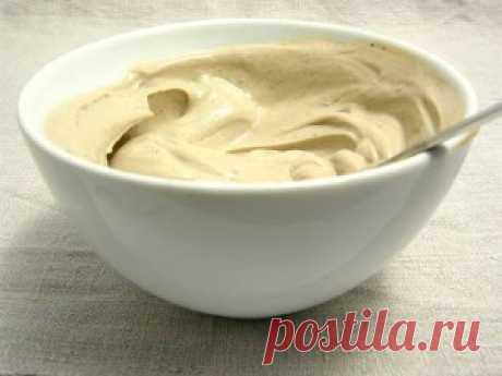 Как приготовить сырный соус как в макдональдсе | Рецепты соусов