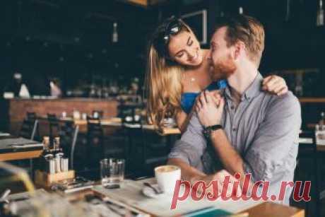 Качества, которые делают женщину идеальной для ее мужчины