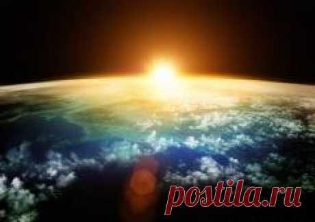 """Сегодня 03 мая отмечается """"Всемирный день Солнца"""""""