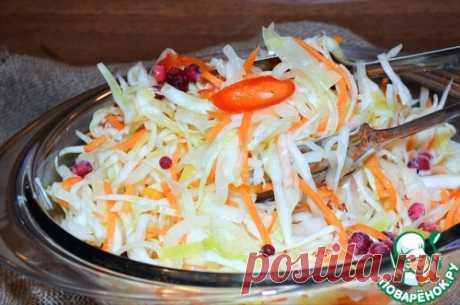 """Салат """"Рыночный"""" – кулинарный рецепт"""