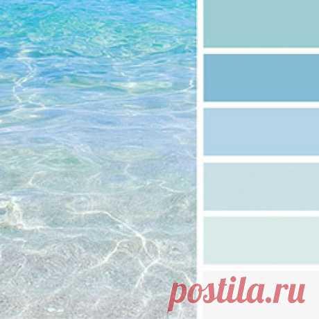 Нежные палитры белого цвета для создания интерьеров в нежной пастельной гамме  на сайте Стоун Флор Новосибирск