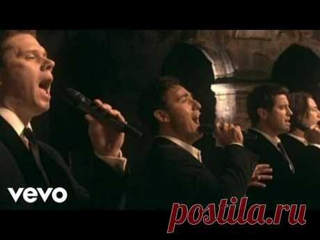 Il Divo - Adagio (Live Video)