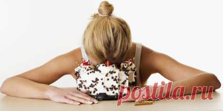 Как избежать срывов при похудении: рекомендации
