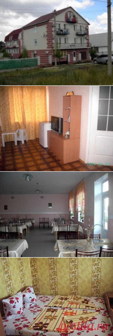 Мини-отель посуточно в Курортном, с. Курортное. Цена: от 85 грн. [1379195759] |Doba.ua