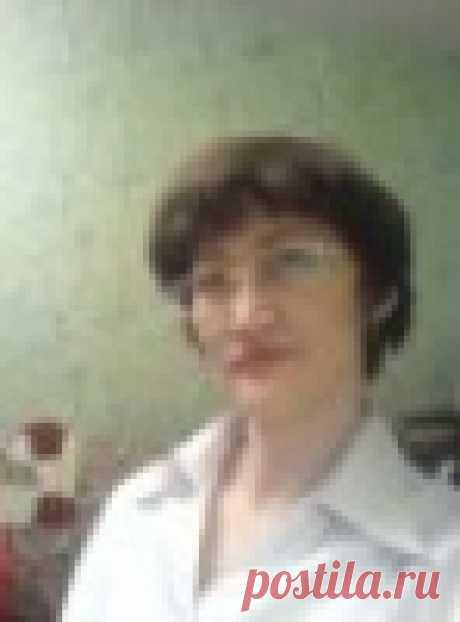 Римма Сайфутдинова