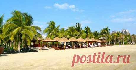 Пляжи Хайнаня-Разнообразие досуга-Официальный туристический портал острова Хайнань