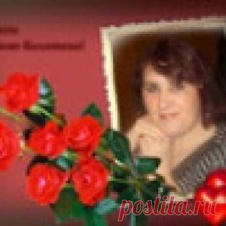 Нина Ножнова