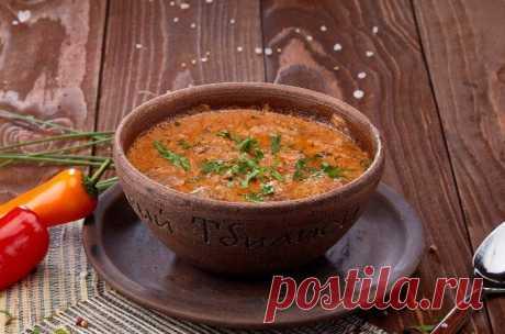 Яхни - самое вкусное блюдо Аджарии, которое может скоро исчезнуть... | DiDinfo | Яндекс Дзен