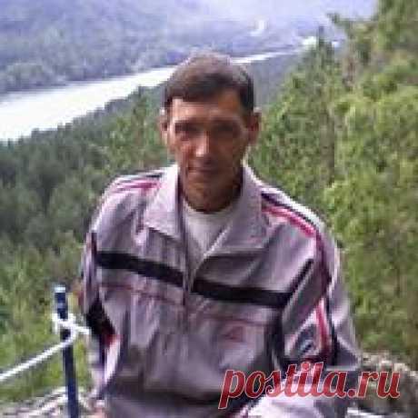 Виктор Буравов