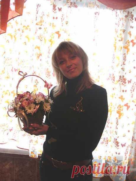 Антонина Пастух