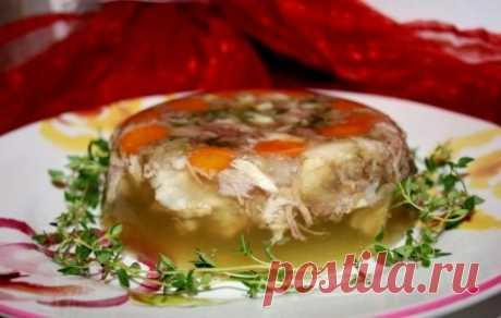 Рецепты вкусных блюд на сайте Retsept