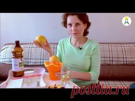 Практика однодневного голодания + очищение кишечника