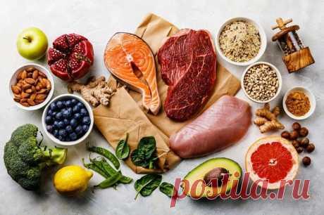 Пища для ума: 5 продуктов, улучшающих работу мозга