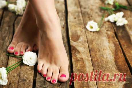 11 errors of a pedicure which need to be avoided.