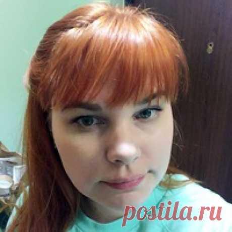 Ксения Ведерникова