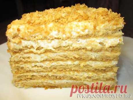 Торты и пирожные   И вкусно и просто - Part 2