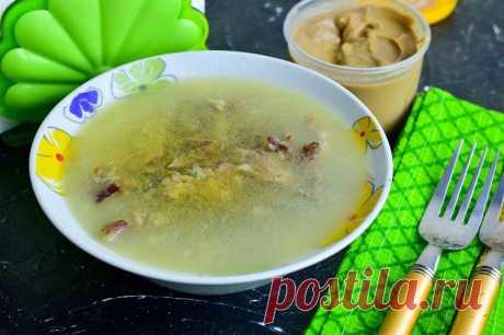 Холодец из домашней утки в мультиварке-скороварке за 1 час: рецепт с фото пошагово