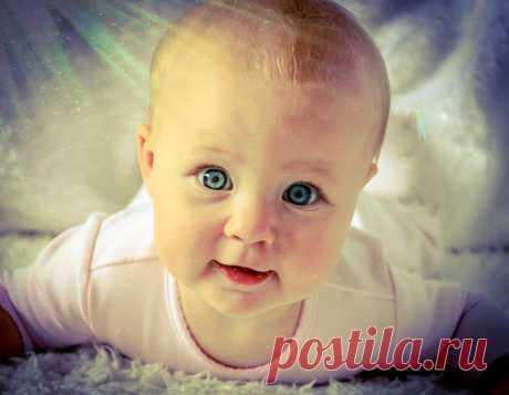 Тонкости ухода за младенцем - Материнство без прикрас