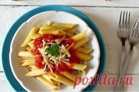 Вкусное итальянское блюдо «Пенне Арабьята»: пошаговый рецепт приготовления