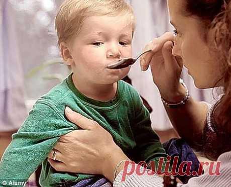 Укрепляем иммунную систему детей..