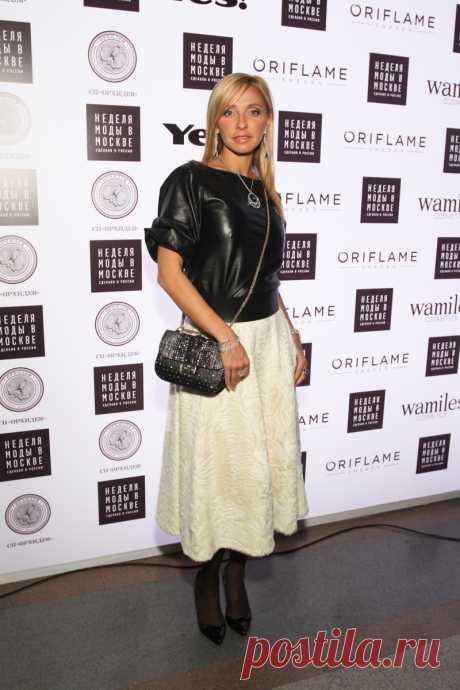 Кристина Орбакайте продемонстрировала стройные ноги в мини-шортах - Светская жизнь - Леди Mail.ru