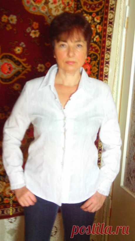 Антонина Ляхова