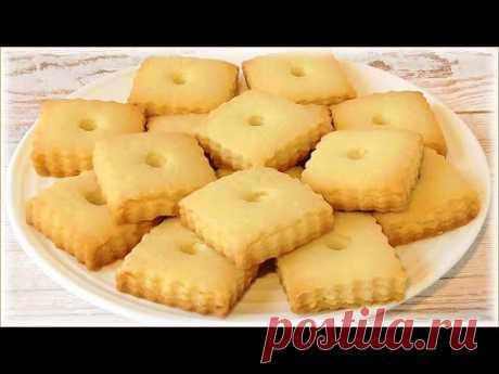 """Печенье """"Услада"""" - песочное печенье на смеси сливочного и растительного масла, с добавлением сметаны. Нежное, умеренно рассыпчатое, с мягким сливочным вкусом."""