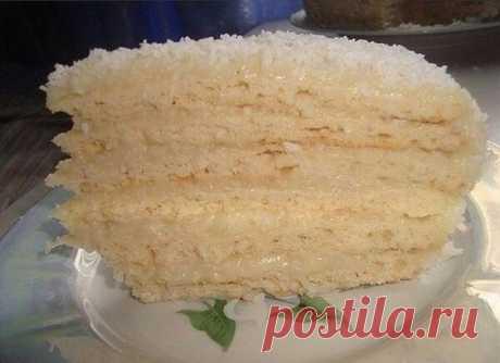 Рафаэлло торт - такой простой и вкусный рецепт | Блоги о даче и огороде, рецептах, красоте и правильном питании, рыбалке, ремонте и интерьере