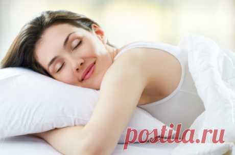 Как заснуть без рецепта на снотворное?