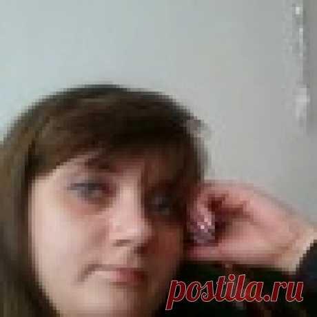 Людмила Скачкова