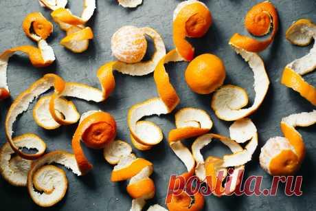 Мандариновая кожура: проблемы, которые решаются с ней лучше, чем с лекарствами Мандарин — очень вкусный цитрусовый плод. Он похож на апельсин, поэтому многие люди путают их.
