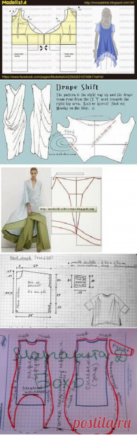 Размер одежды на Алиэкспресс