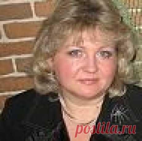 Людмила Гаврикова