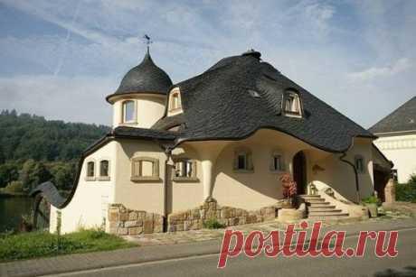 Fantastic lodge in Germany