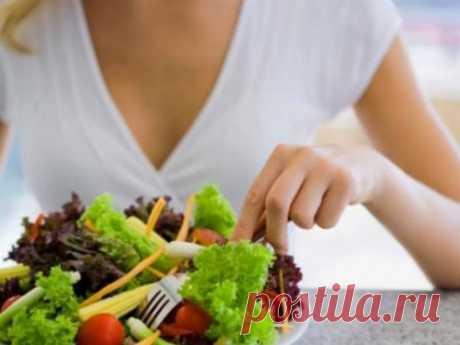 Как влияют овощи и фрукты на больной желудок