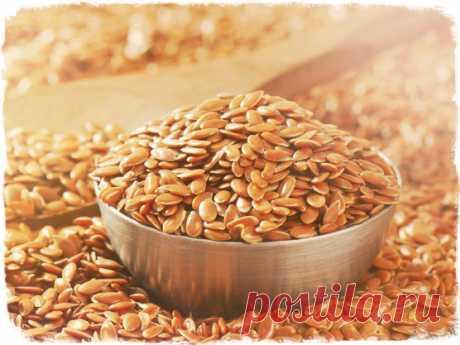 Маска из семян льна -профессиональный лифтинг в домашних условиях