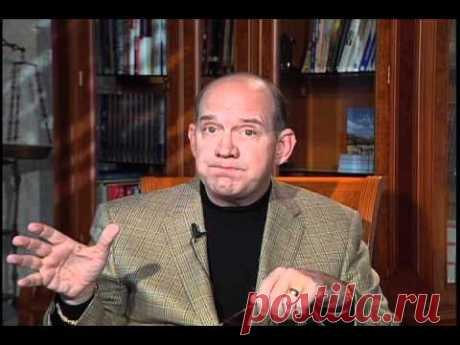 """Рик Реннер: """"Кто такие николаиты, ... ?"""" № пр. 08/27"""