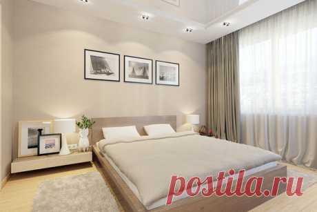 8 цветовых гамм для спальни | flqu.ru - квартирный вопрос. Блог о дизайне, ремонте